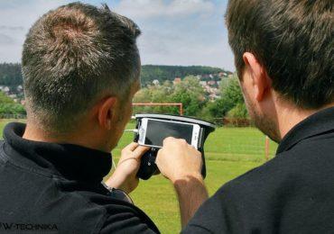 Představení inspekčních dronů – DJI Enterprise, Flyability ELIOS a další