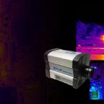 Centrum Termografie FLIR SC8200